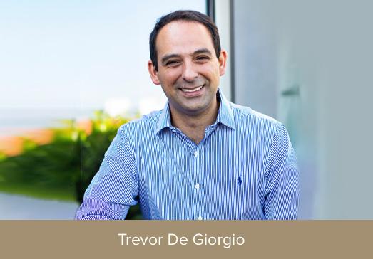 Trevor De Giorgio, judge of the GamblingCompliance Global Regulatory Awards